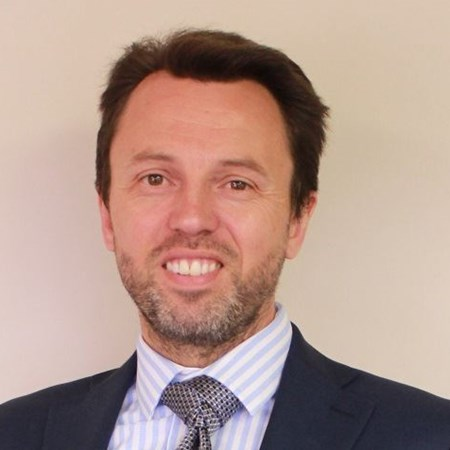 Image of <p>SAM FIELD MRICS, IMaPS<br /><span>ASSOCIATE DIRECTOR</span></p>